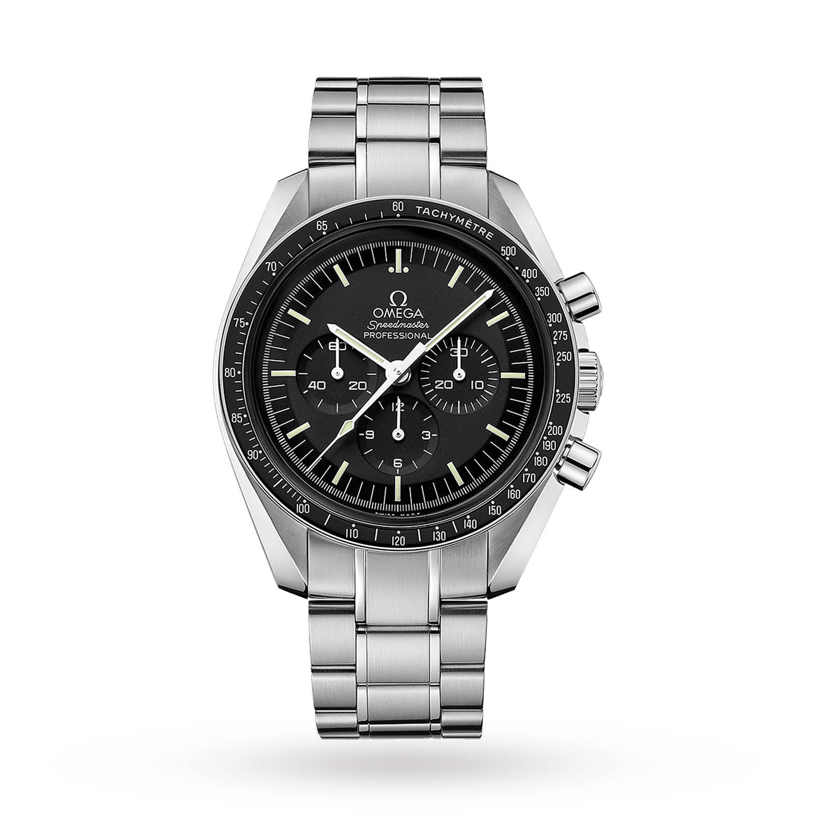 Omega Speedmaster Moonwatch Professional Chronograph 42mm Mens Watch – high  quality replica omega watches